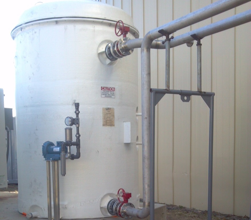 Wastewater - Dairy Food Processing Wastewater (New Hampshire)